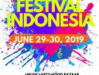 Festival Indonesia Terbesar Di Kawasan Nordik Siap Digelar Di Oslo/theeast.co.id