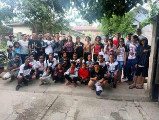 Tinju Belu Targetkan Juara Umum Pada POPDA IV 2019/theeast.co.id