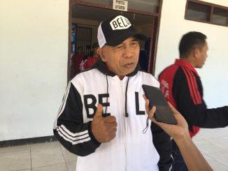 Pasca Pembukaan POPDA IV Tahun 2019, Kabupaten Belu Tetap Optimis Raih Juara Umum/theeast.co.id