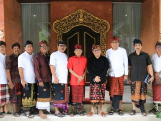 Kagama Akan Menggelar Munas Di Bali/theeast.co.id