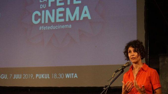 Hari Terakhir Pesta Sinema Perancis, Dua Film Diputar Di Bentara Budaya Bali/theeast.co.id