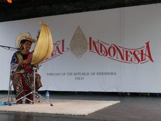 Festival Indonesia Meriahkan Musim Panas Di Oslo/theeast.co.id
