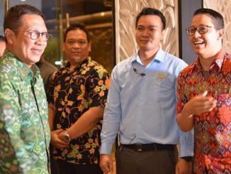 Aston Denpasar Hotel & Convention Center Menjadi Tuan Rumah Jambore Nasional Pasraman ke-5/theeast.co.id