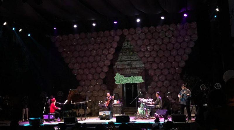 Hari Kedua Sekaligus Penutupan Ubud Village Jazz Festifal 2019/theeast.co.id