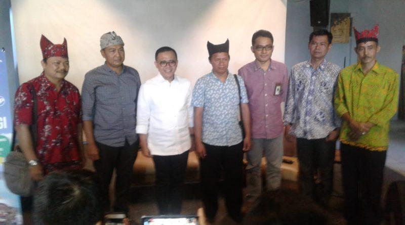 Bupati Minta 5 Ribuan Warga Banyuwangi Bali Masuk Daftar Wisata Sungkem/theeast.co.id