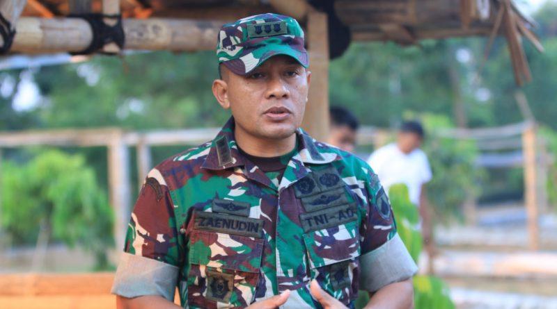 Operasi Militer Selain Perang Bersama TNI Membangun Desa Mandiri Dan Sejahtera/theeast.co.id