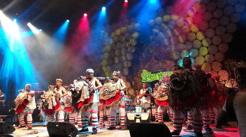 Ubud Village Jazz Festival 2019 Resmi Dibuka/theeast.co.id