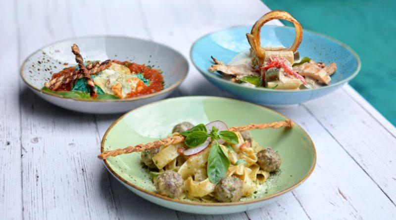 Restaurant Jempiring Menawarkan Pasta Fresca/theeast.co.id