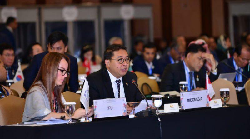 Forum Parlemen Dunia Sebut Inklusi Keuangan Jadi Solusi Ketimpangan Ekonomi Demi Pembangunan Berkelanjutan/theeast.co.id