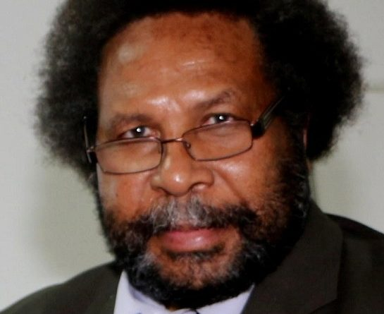Papua Nugini Mendukung Penuh Papua Bagian NKRI/theeast.co.id