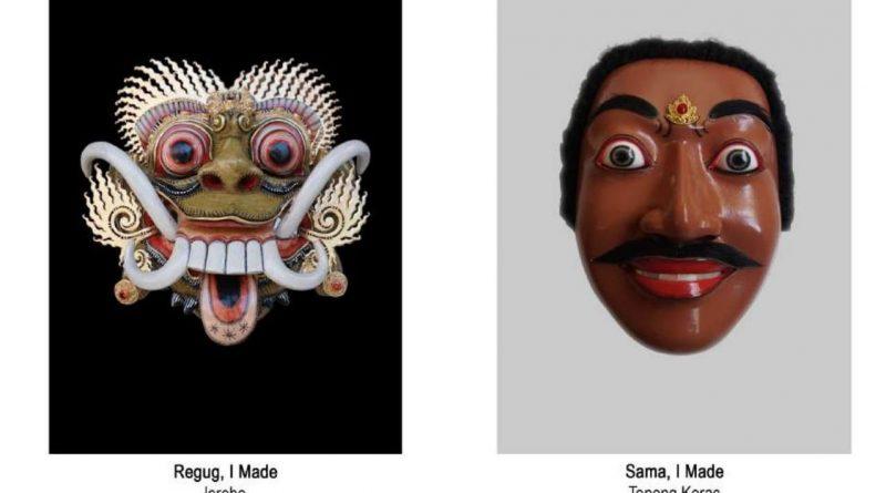 Seniman Batuan Lintas Generasi Gelar Pameran Bersama Di Bentara Budaya Bali/theeast.co.id