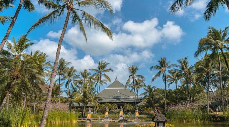 Intercontinental Bali Resort Terpilih Sebagai 20 Resort Terbaik di Indonesia Oleh Conde Nast Traveler's 2019 Readers'Choice Award/theeast.co.id