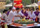 Perayaan 26 Tahun InterContinental® Bali Resort/theeast.co.id