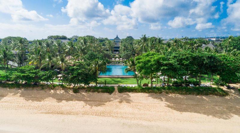 InterContinental® Bali Resort Meraih Tiga Penghargaan Internasional di Haute Grandeur Global Hotel Awards 2019/theeast.co.id