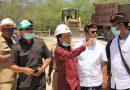 Koster Minta Investor dan Kontraktor yang Ikut Tender Wajib Menabung di BPD Bali