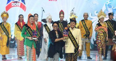 Malam Final Pemilihan Duta Muda ASEAN – Indonesia 2019 Digelar/theeast.co.id