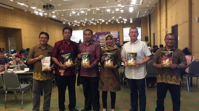 Sriboga Flour Mill Gelar Baking Workshop dan Digital Business Seminar di Denpasar/theeast.co.id