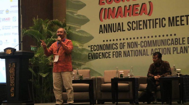 Diabetes Melitus Jadi Beban Ekonomi di Indonesia/theeast.co.id