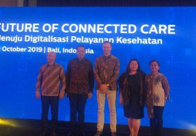 RS Kasih Ibu Bali, RS Pertama di Indonesia yang Menggunakan Teknologi Smart Hospital dari Philips/theeast.co.id