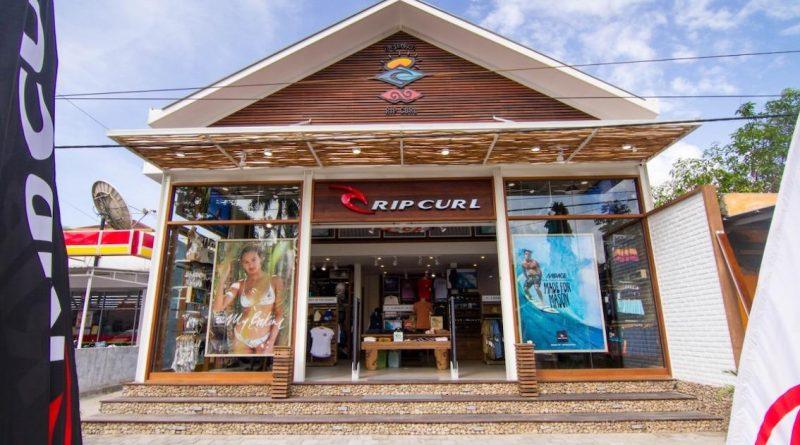 Rip Curl Membuka Toko Flagship Pertamanya di Lombok/theeast.co.id