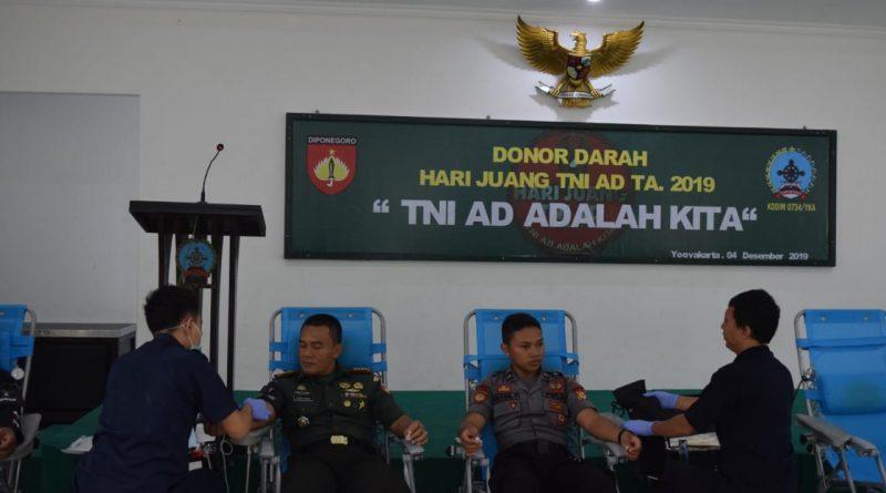 Seragam Boleh Beda, Darah Tetap Sama/theeast.co.id