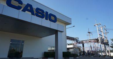Casio Thailand Apresiasi Kemampuan dan Prestasi Siswa SMK Indonesia/theeast.co.id