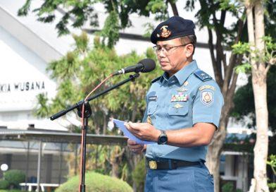 Panglima TNI : Jangan Terlena Tingkatkan Terus Kemampuan dan Kesiapsiagaan/theeast.co.id