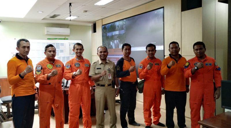 Pilot Basarnas Angkatan Laut Siap Support Penanggulangan Bencana di Bali/theeast.co.id
