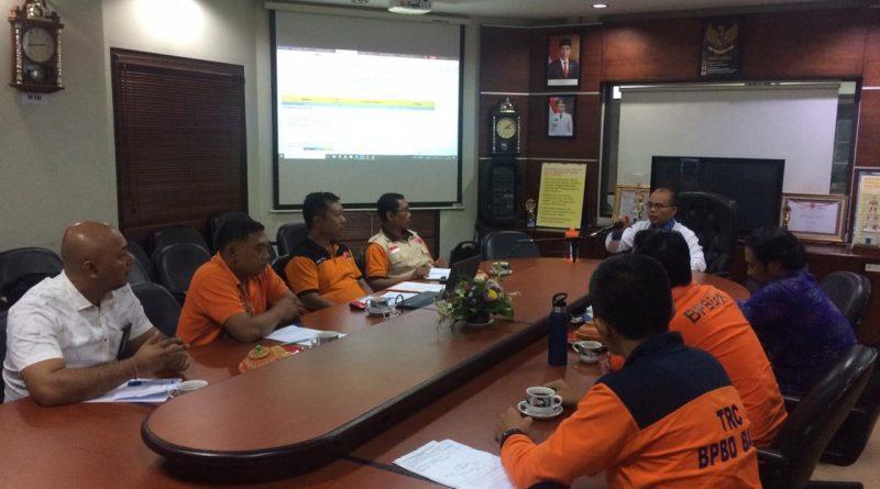 Bali Tata Ulang Sertifikasi Kesiapsiagaan Bencana untuk Dunia Usaha/theeast.co.id