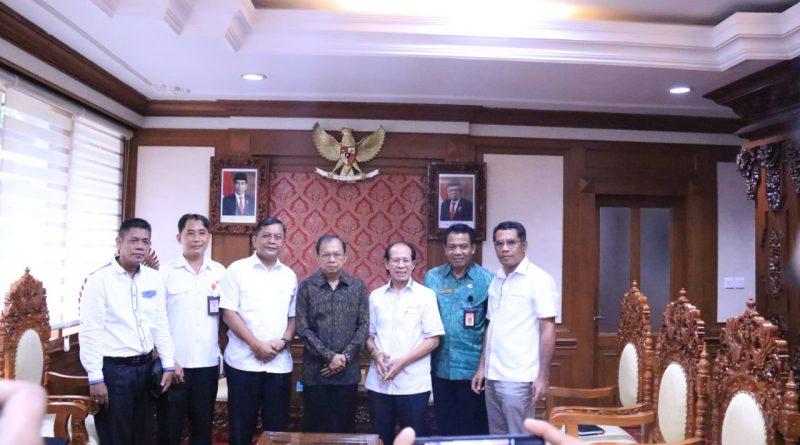 Pemprov Bali akan Godok Regulasi Perlindungan Sumber Air/theeast.co.id