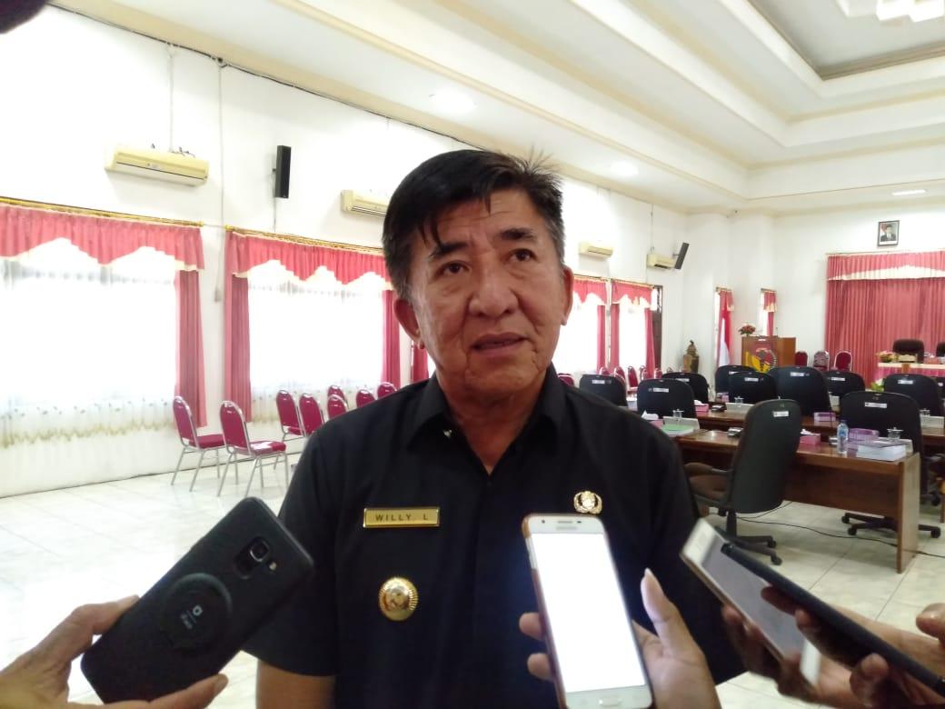 Willy Lay 'Terancam' Tidak Dapat Pintu Partai Politik /theeast.co.id