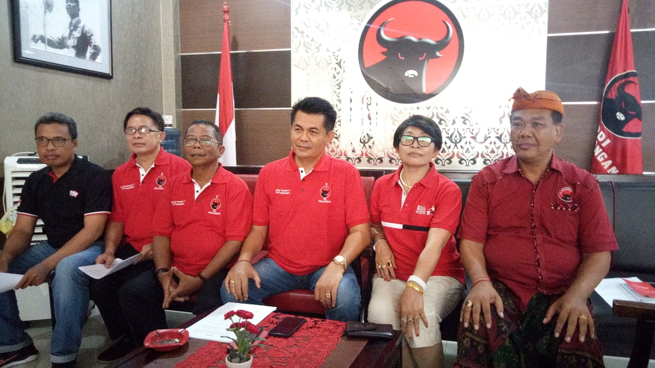 Anggota DPRD Bali dari PDIP Bali Dipecat karena Selingkuh/theeast.co.id