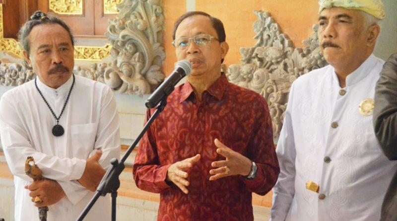 Cegah Penularan Corona, Pawai Ogoh Ogoh Bali Jelang Nyepi Ditiadakan/theeast.co.id
