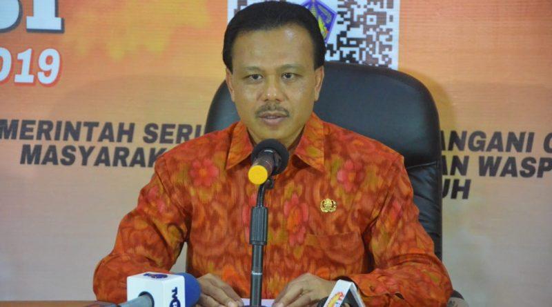 Positif Covid-19 di Bali Naik Jadi 6 Orang/theeast.co.id