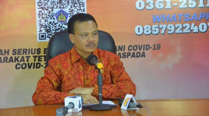 Kasus Meningkat, Bali Tambah 7 Rumah Sakit Rujukan/theeast.co.id