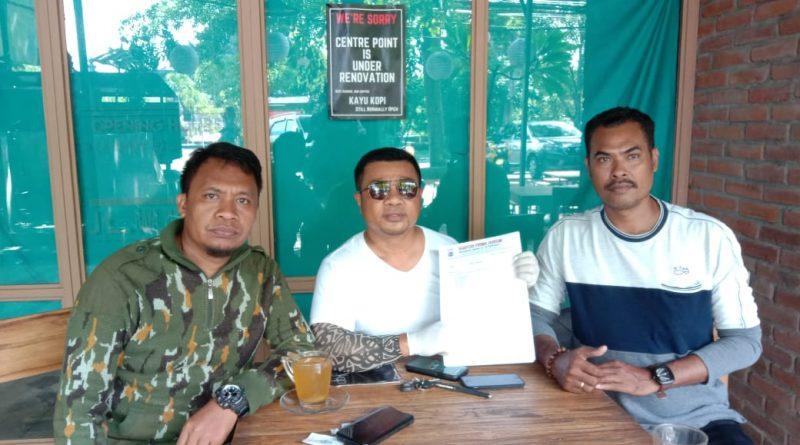 Somasi 7 Media Online, Praktisi Hukum Kabupaten Malaka Pertanyakan Legalitas Kuasa Hukum Pemda Malaka/theeast.co.id