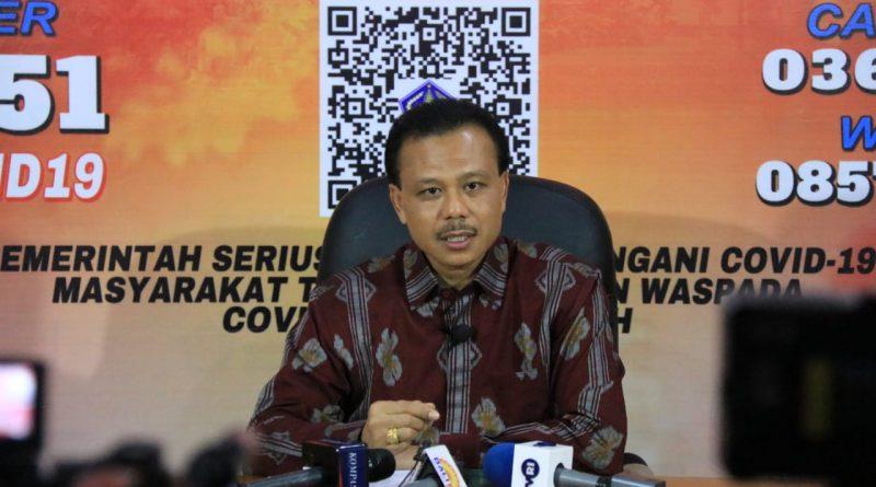 Bali Surati Menlu dan Menhub untuk Persempit Penularan Covid-19/theeast.co.id