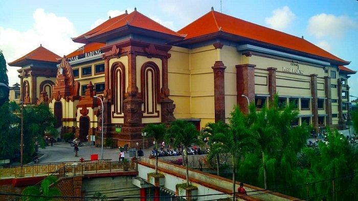 Bali Mulai Batasi Jam Operasional Pasar dan Mall/theeast.co.id