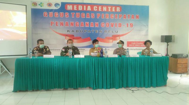 Pemda Belu Siapkan Dana 15 M Lebih untuk Tangani COVID-19 /theeast.co.id
