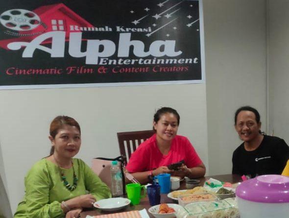 Berharap Corona Berlalu, Alpha Entertainmen Siap Produksi Film Si Kembar/theeast.co.id