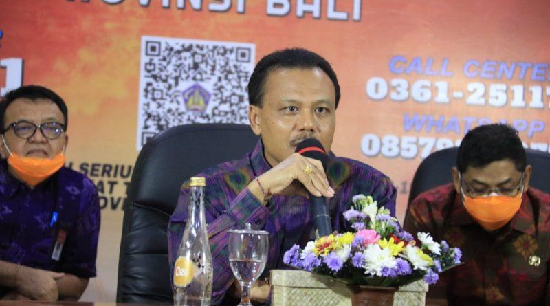 Pemprov Bali Minta Jangan Sampai ada yang Menolak PMI Asal Bali/theeast.co.id