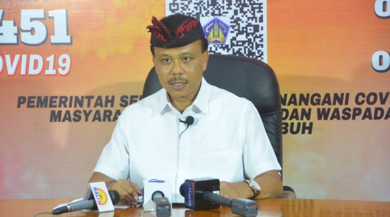 Jumlah Pasien Sembuh di Bali Naik Jadi 15 Orang/theeast.co.id