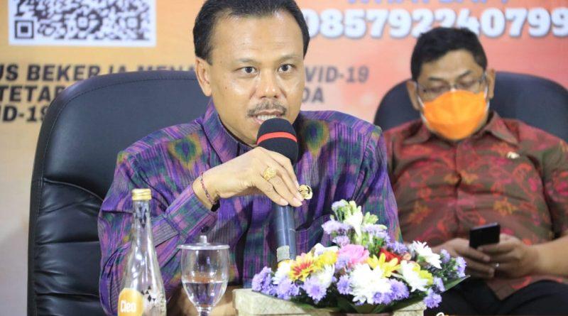 Pemudik Masuk Bali akan Diperketat di Perbatasan/theeast.co.id