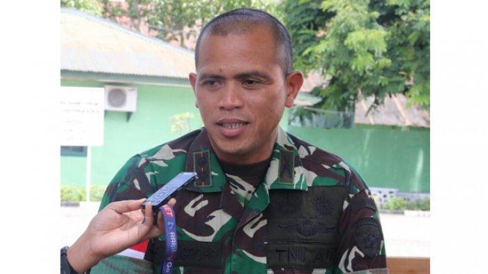 Dandim Belu Akan Perketat Wilayah Perbatasan Negara RI-RDTL/theeast.co.id