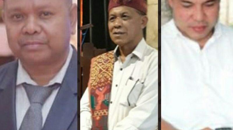 Terkesan Pincang, DPRD Pertanyakan Fungsi Ketua DPRD Belu dalam Gugus Tugas Percepatan Penanganan Covid-19 di Kabupaten Belu/theeast.co.id