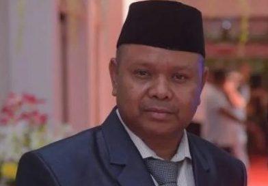Wakil Ketua II DPRD : Maek Bako Sudah Pasti Gagal, Segera Tetapkan Tersangka/theeast.co.id
