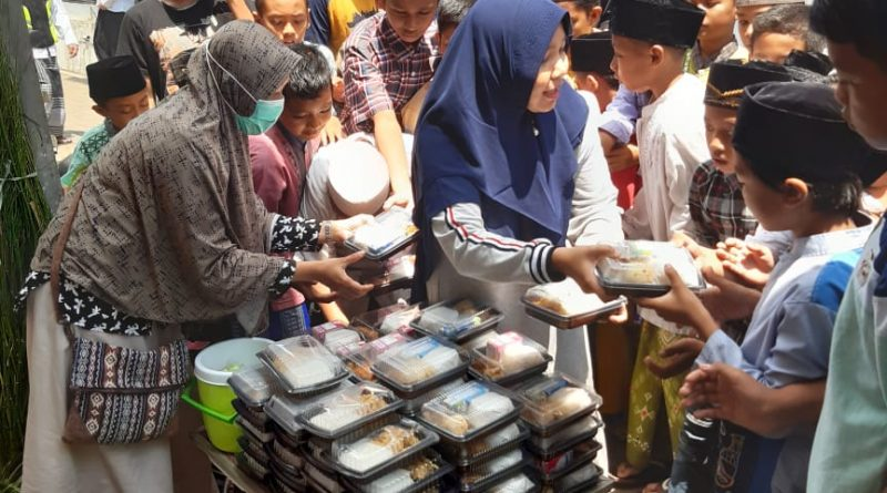 Sejuta Peduli: Empati di Tengah Pandemi Ala Komunitas Sejuta/theeast.co.id