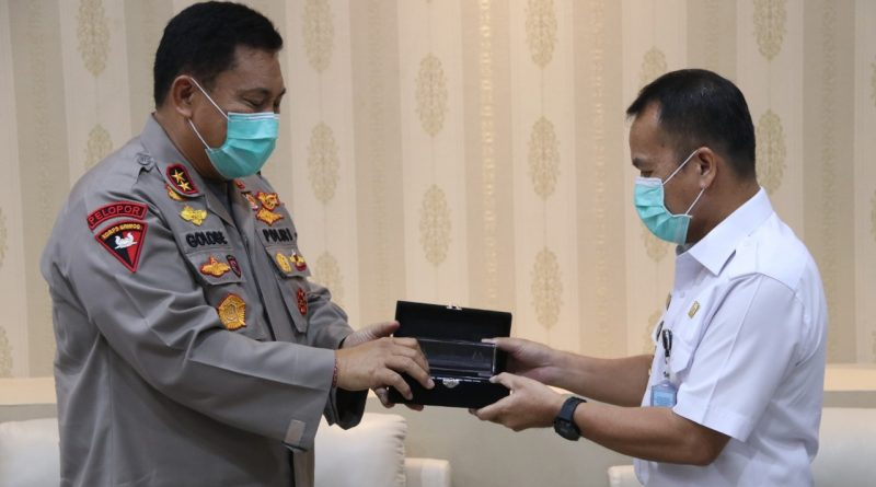 Kapolda Minta Bali Waspadai Buronan Interpol/theeast.co.id