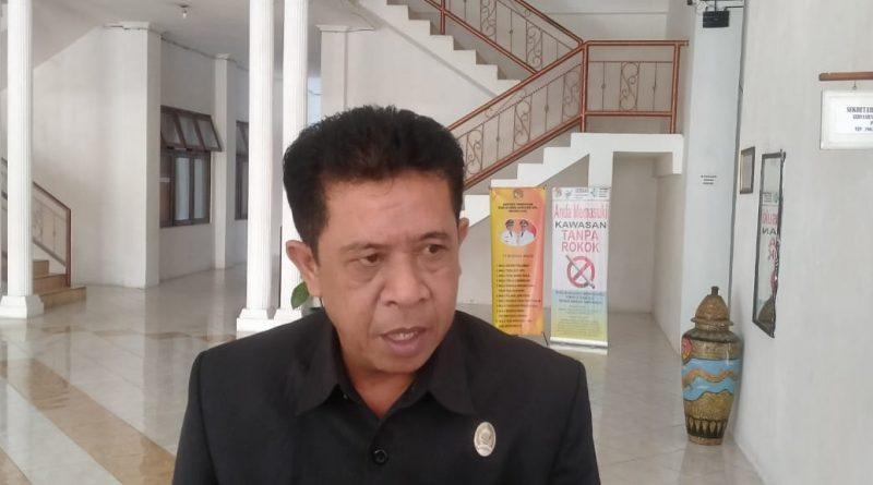 DPRD Belu Persilahkan Polres Belu Usut Kasus Dugaan Pengrusakan Rumah Oleh Ketua DPRD Belu/theeast.co.id