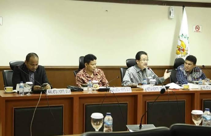 Penangkapan Djoko Tjandra, DPD RI Apresiasi Polri dan Minta Dijerat Pasal Berlapis/theeast.co.id